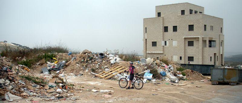 Nazareth Suburbs