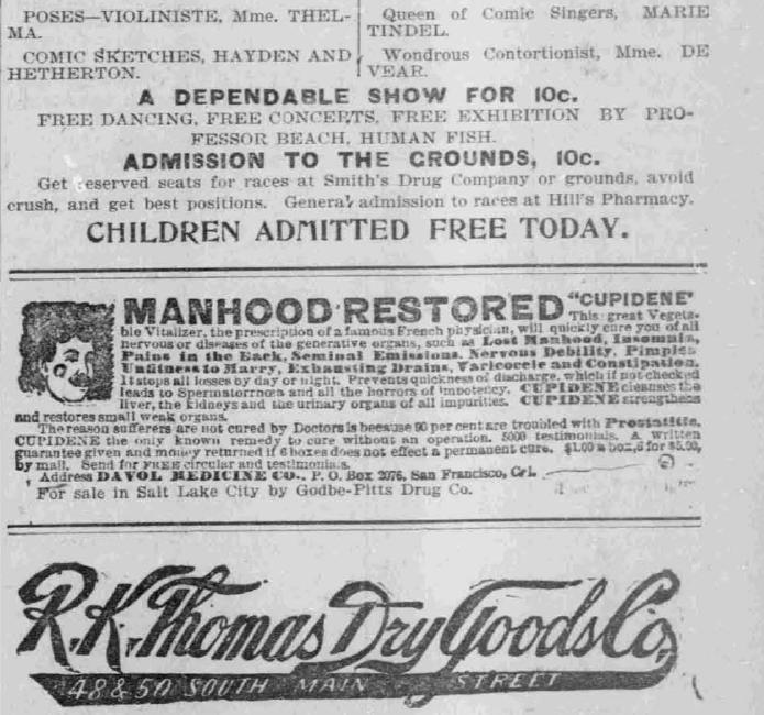 Manhood Restored